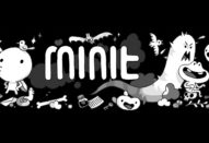 Free Game Epic Games Store Minit Devolver Digital