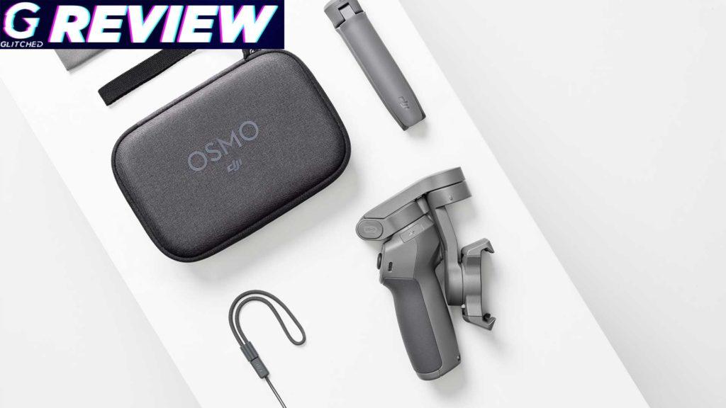 DJI Osmo Mobile 3 Review