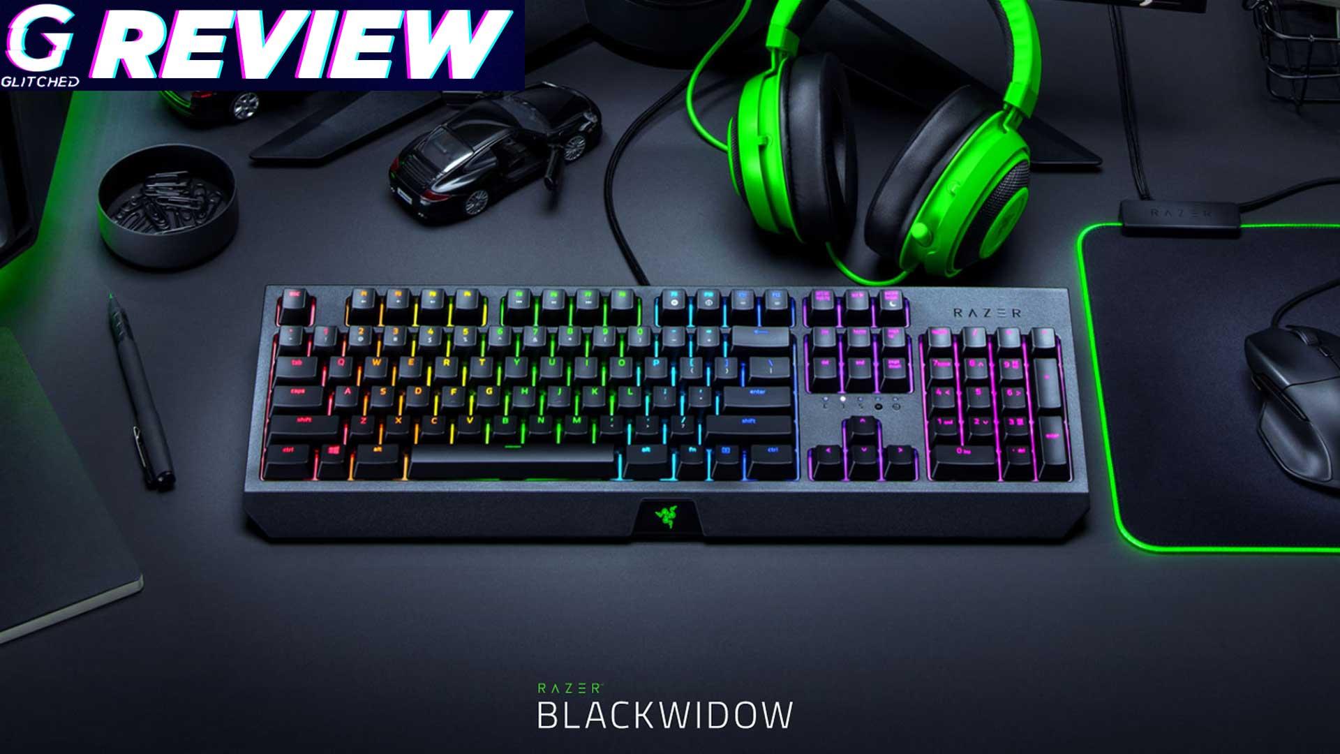 Razer Blackwidow