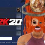 WWE 2K20 is a Hot Buggy Mess But We Can't Stop Watching
