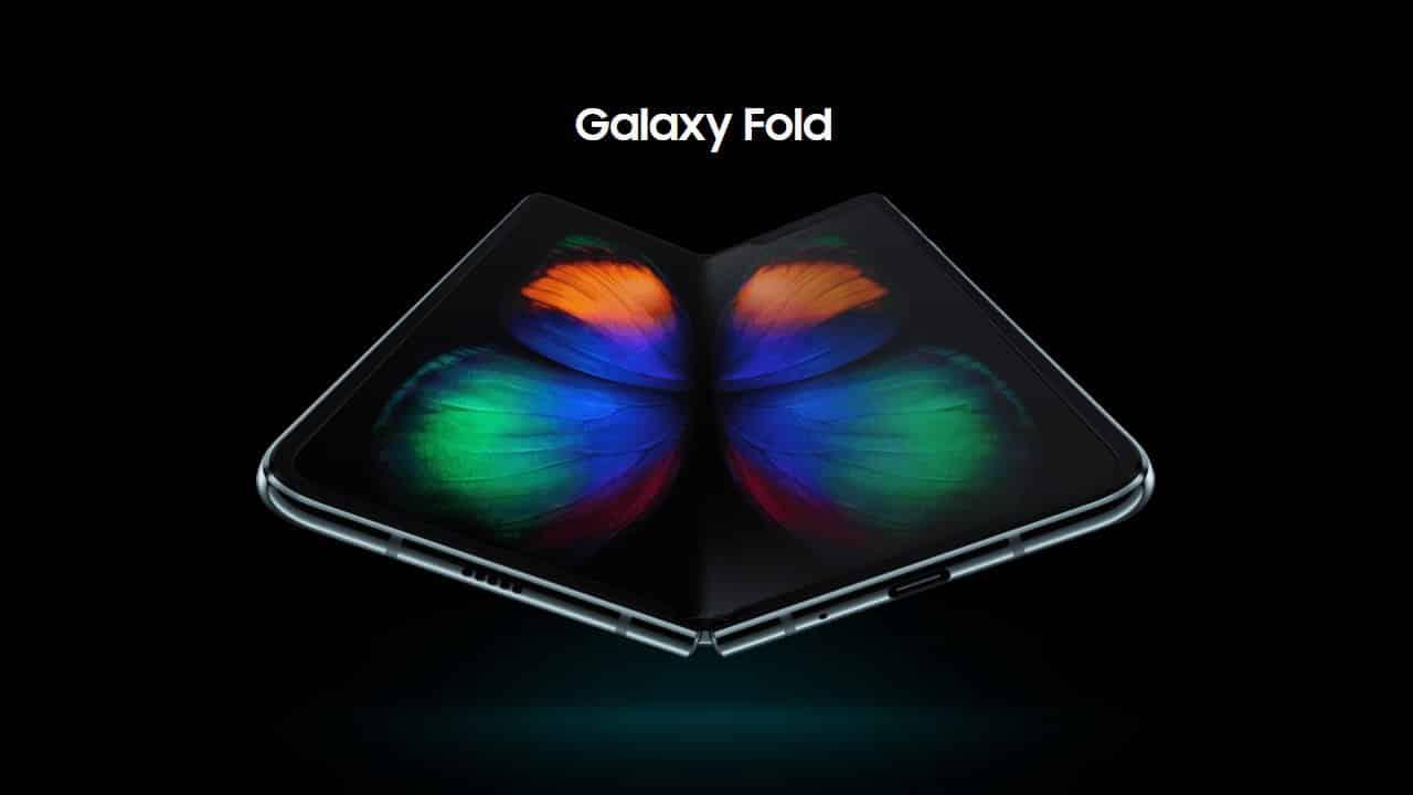Samsung Galaxy Fold South African Price