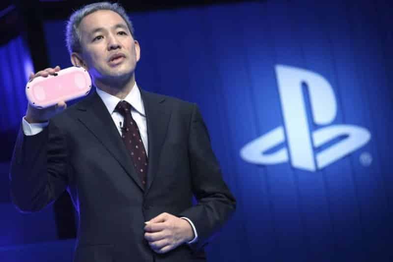 Atsushi Morita Sony Interactive Entertainment PlayStation Shawn Layden