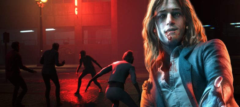 Vampire: The Masquerade – Bloodlines 2 Has Been Delayed