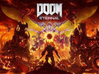 DOOM Eternal Delayed DOOM Eternal release date bethesda id software