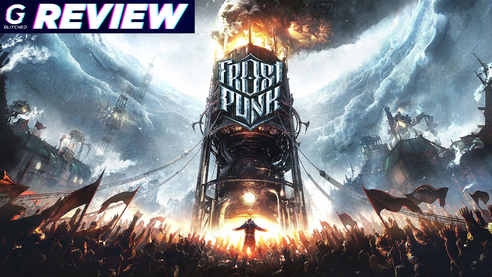 Frostpunk: Console Edition review 11 bit studios