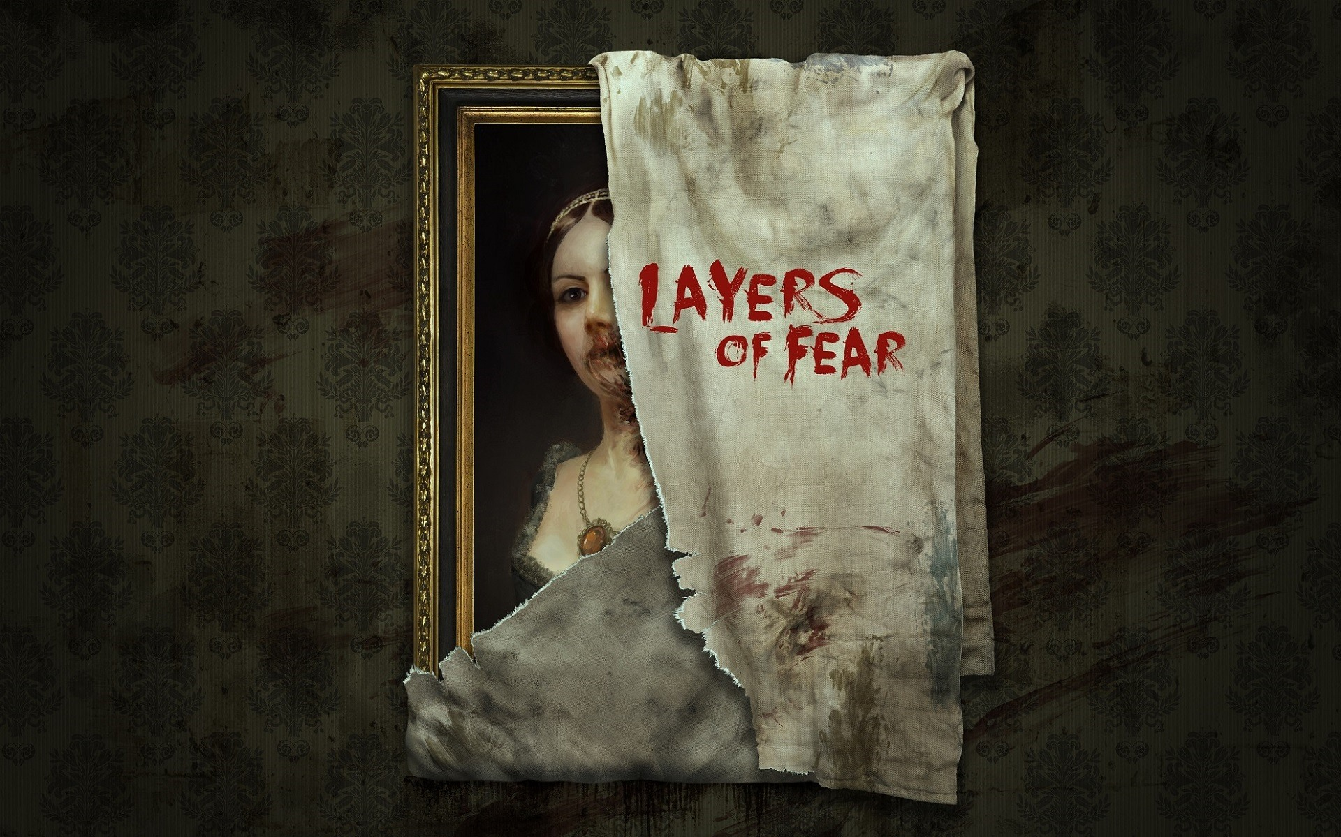 free games Epic Games Store Layers of Fear Q.U.B.E. 2