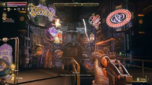 The Outer Worlds review Obsidian Entertainment Private Division