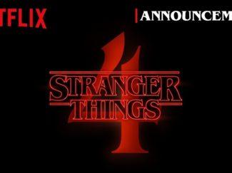 Netflix Stranger Things 4