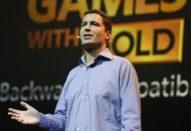 Mike Ybarra Microsoft Xbox Team