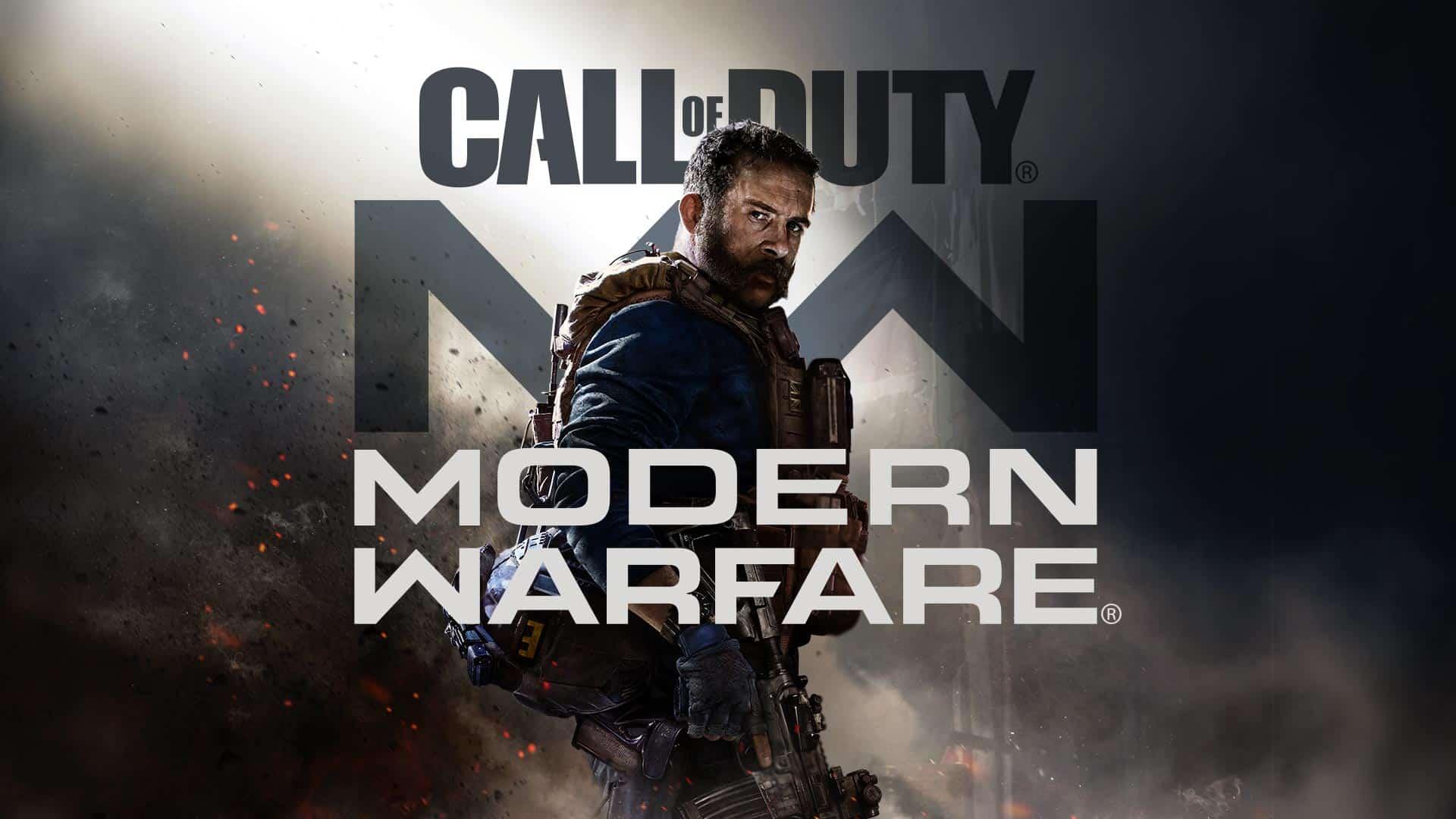 Call of Duty: Modern Warfare weapon balance update modern warfare crashing issues activision infinity ward
