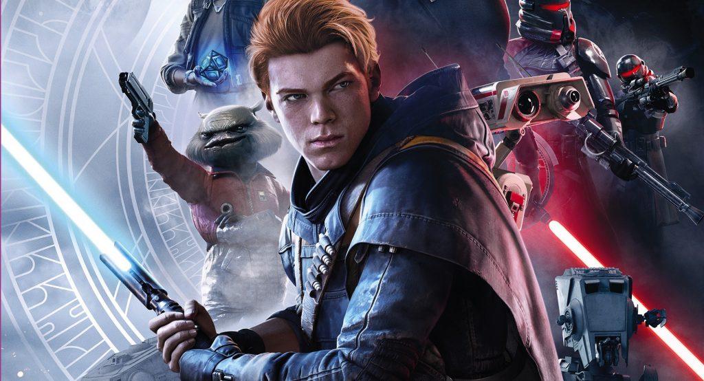 Star Wars Jedi: Fallen Order review embargo Respawn Entertainment Electronic Artsmicrotransactions Electronic Arts Respawn Entertainment