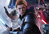 Star Wars Jedi: Fallen Order EA Respawn Entertainment