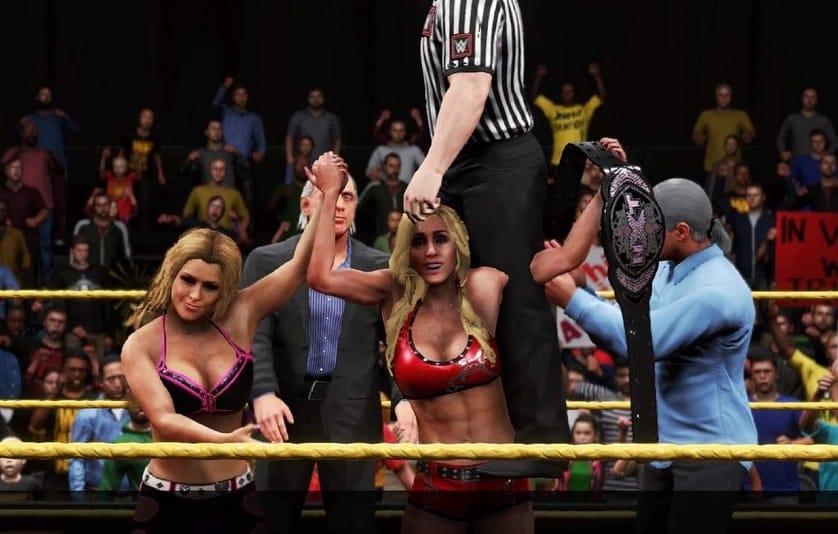 WWE 2K20 fixes WWE 2K20 patch 2K Games Sony Refunds