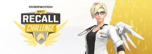 Overwatch Mercy Recall Challenge