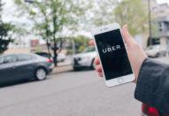 Uber Audio Recording