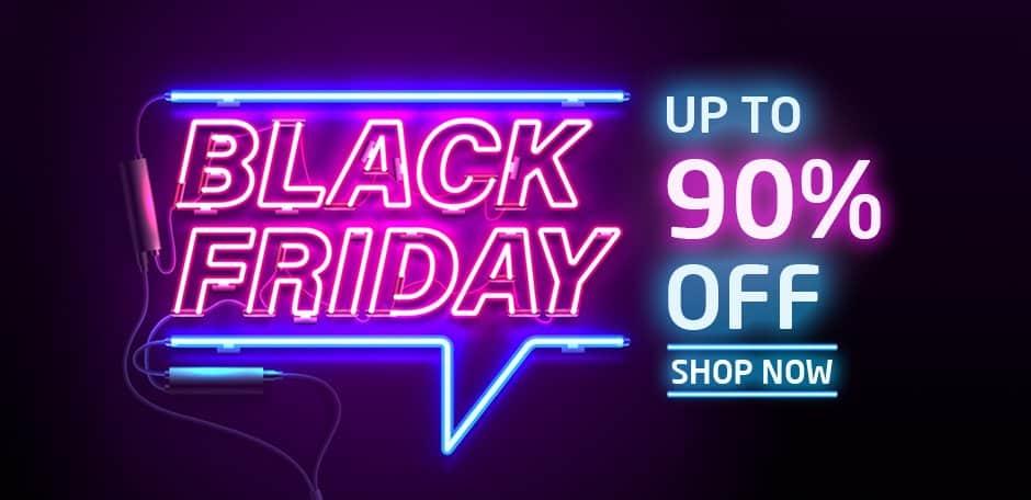 CD Keys Black Friday Sale