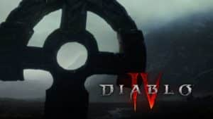 Diablo 4 Blizzard Entertainment Diablo 4 system design Diablo 4 affixes