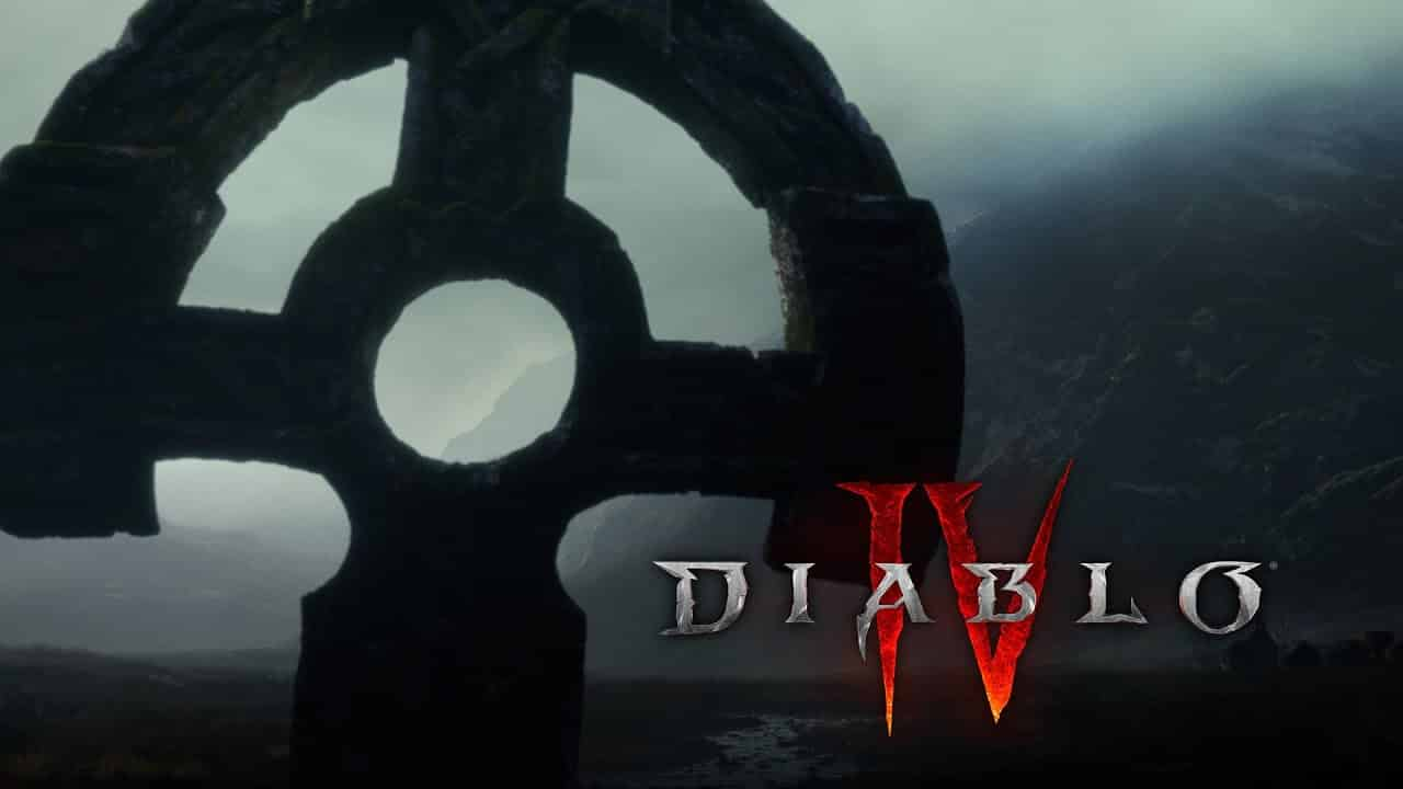 Diablo 4 Blizzard Entertainment Diablo 4 system design Diablo 4 affixes