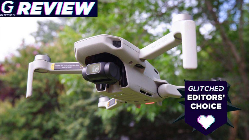 DJI Mavic Mini Drone Review Final