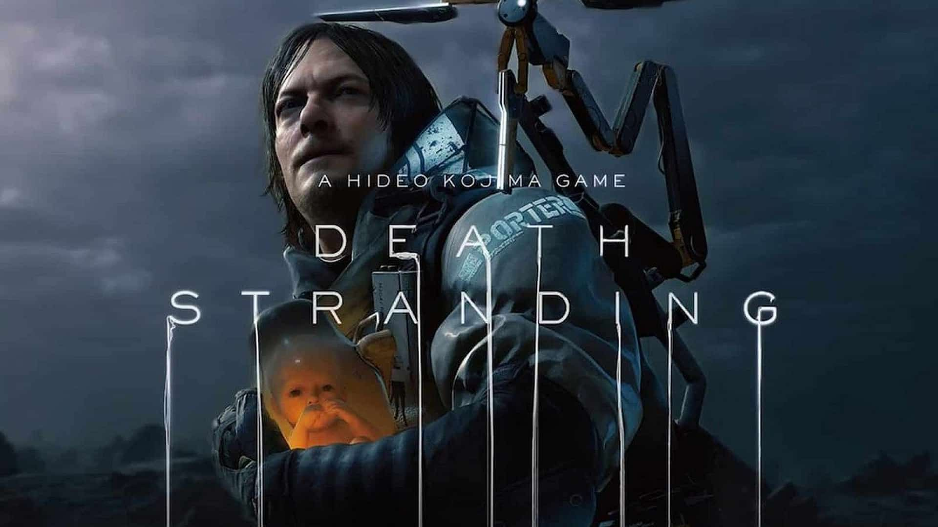 Death Stranding PC System Requirements Half LifeReview Treadmill PS4