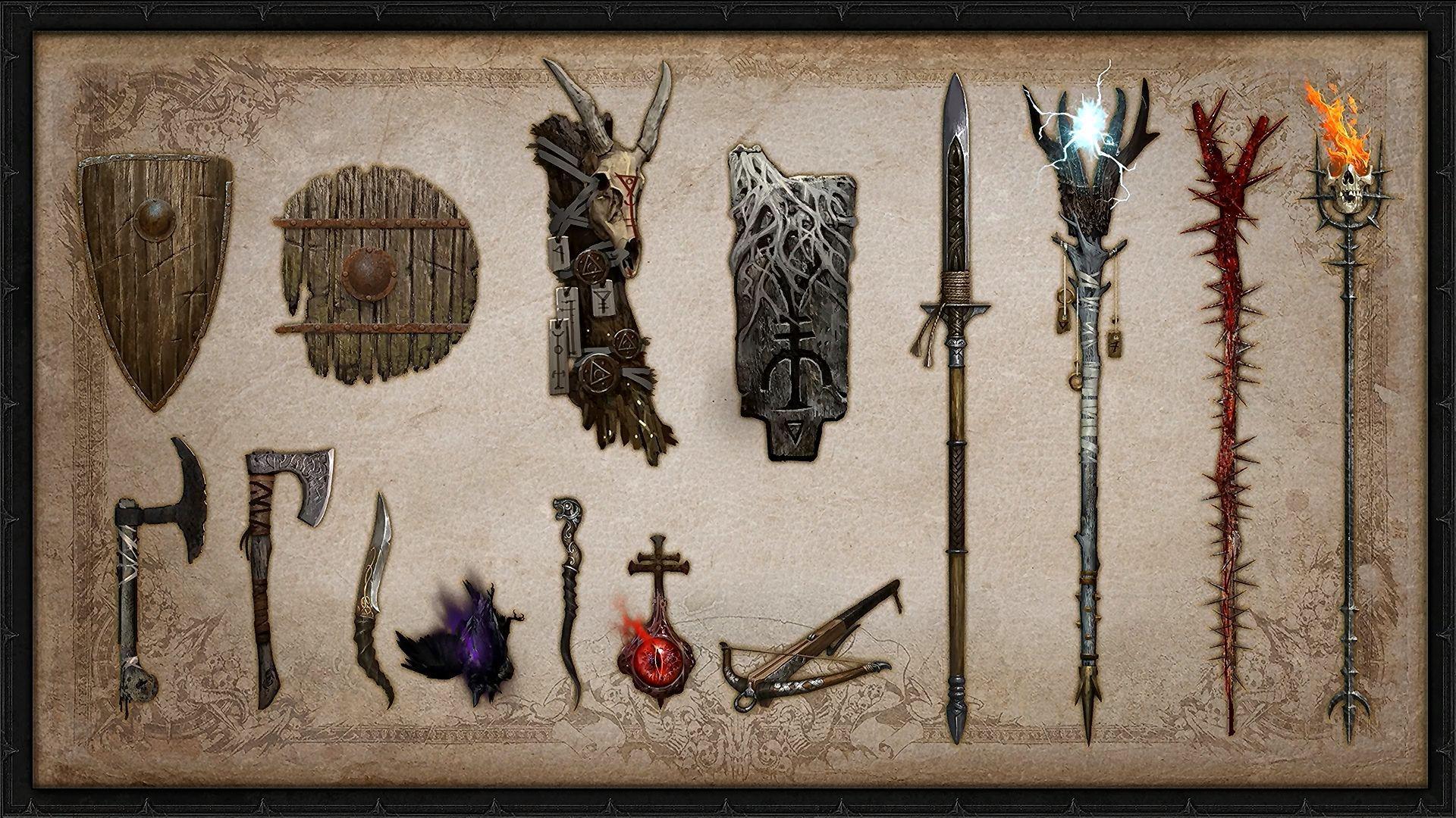 Diablo IV Diablo 4