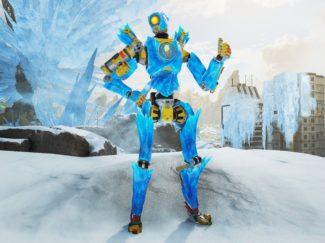 Apex Legends firing range Apex Legends Duos Respawn entertainment Electronic Arts