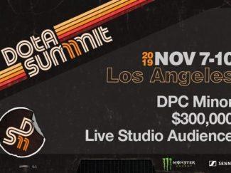 Dota 2 Summit 11 Minor playoffs Beyond the Summit Dota 2 esports
