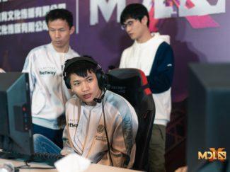 MDL Chengdu Major Playoffs EviL Geniuses Invictus Gaming