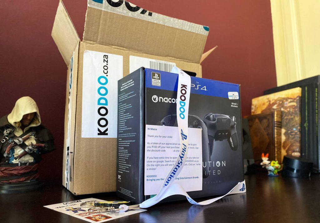 Koodoo.co.za South Africa gaming