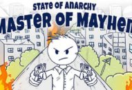 PSN Avatar PlayStation Store State of Anarchy: Master of Mayhem Golden Prince