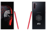 Samsung Star Wars-Themed Galaxy Note 10 Plus