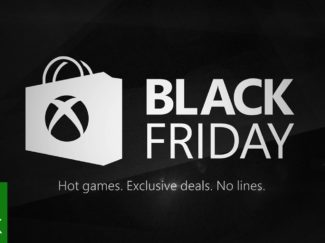 Xbox Store Black Friday 2019 sale deals microsoft