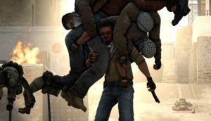 gaming gamers multiplayer games