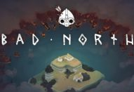free game bad north epic games store Plausible Concept Raw Fury