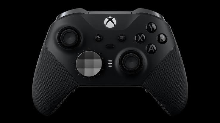 Xbox Project Scarlet Microsoft Xbox Elite Controller 2