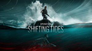 Rainbow Six Siege Shifting Tides SA Servers Shifting Tides Ubisoft