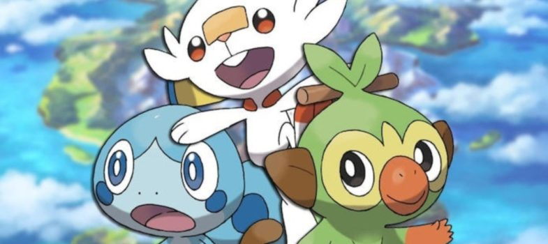 Pokemon Sword and Shield Review Embargo Revealed