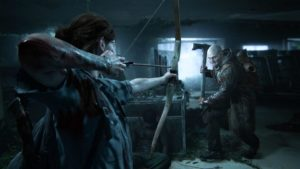 Naughty Dog standalone factions game The Last of Us Part II