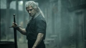 The Witcher Netflix episode names Henry Cavill
