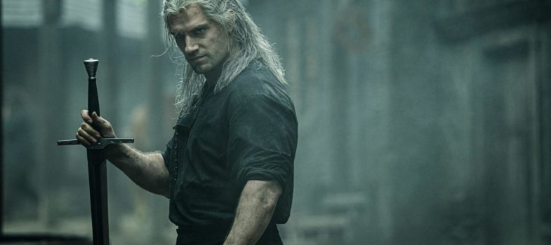 Geralt will be Almost 100 Years Old in Netflix's The Witcher