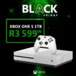 Xbox South Africa Black Friday Console Deals Revealed