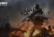 Call of Duty: Mobile Zombie mode Activision Tencent Games