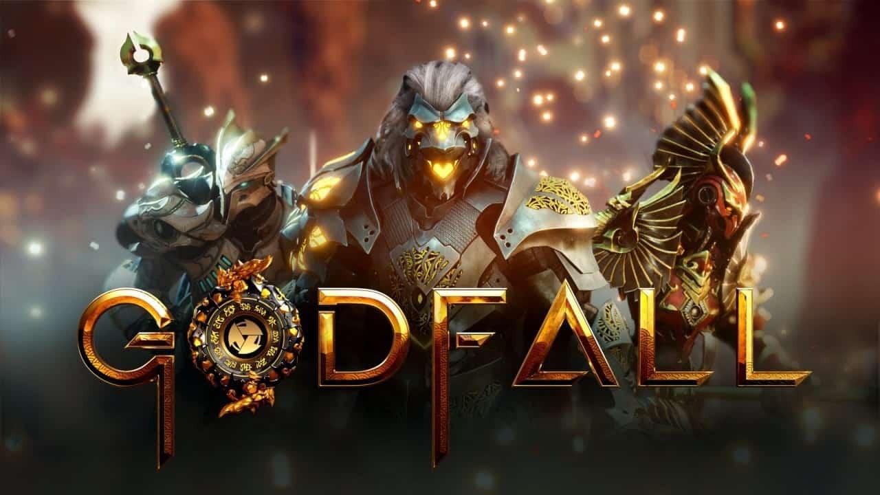 PS5 DualSense Godfall Gameplay