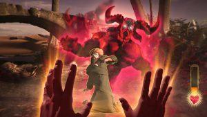 I am Jesus Christ SimulaM PlayWay Steam