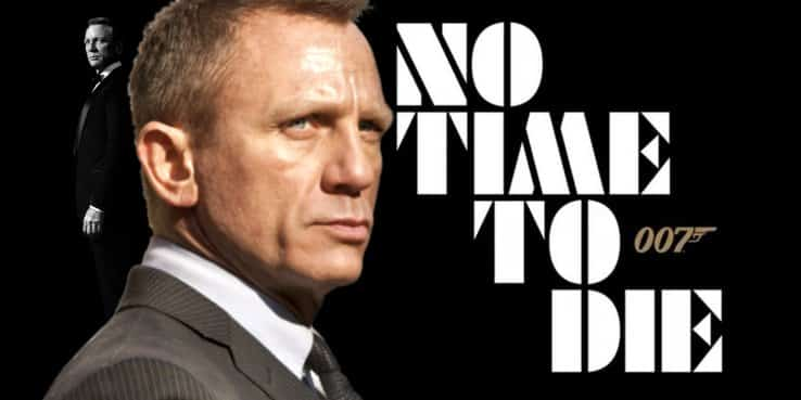 007 No Time To Die Teaser Trailer Released Ahead Of Reveal