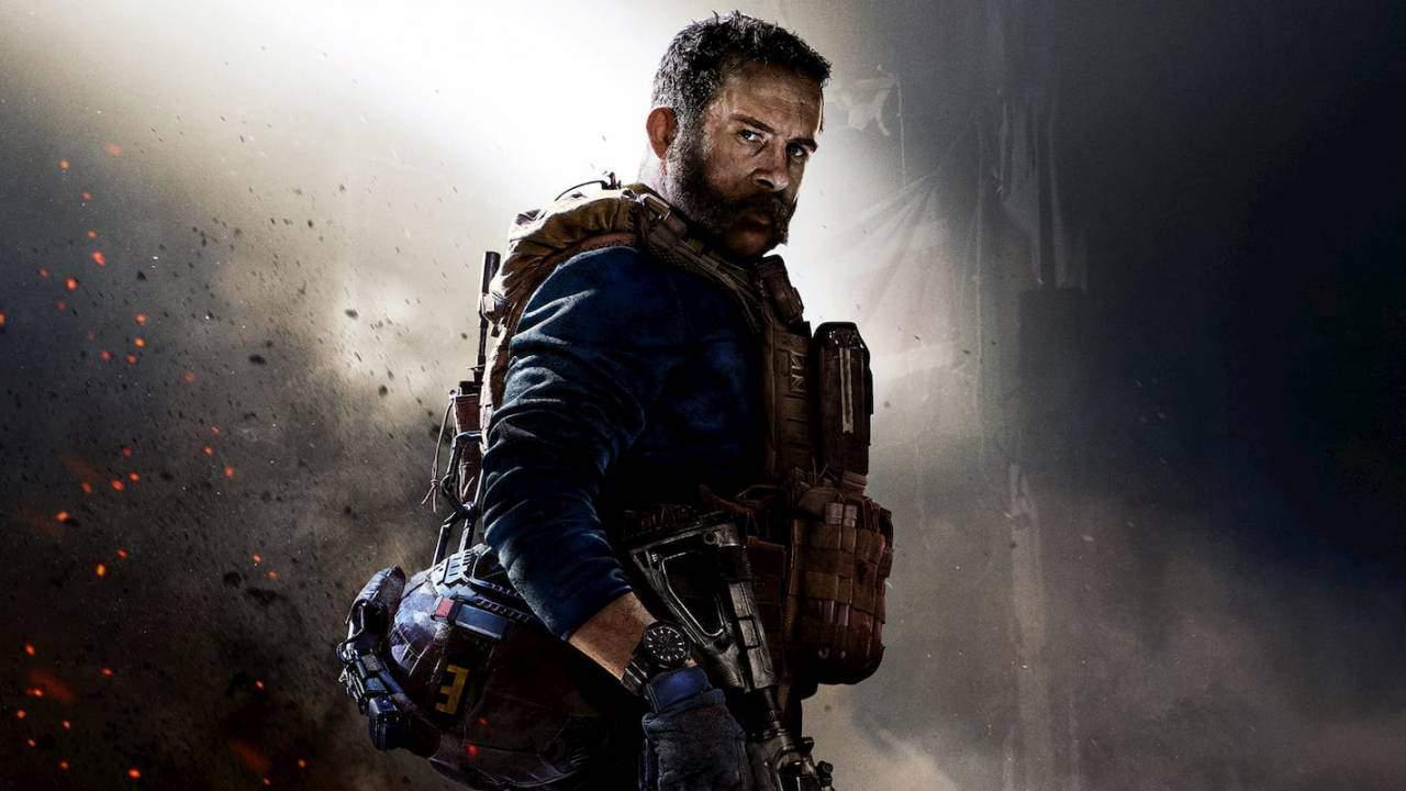 Call of Duty: Modern Warfare Activision Infinity Ward