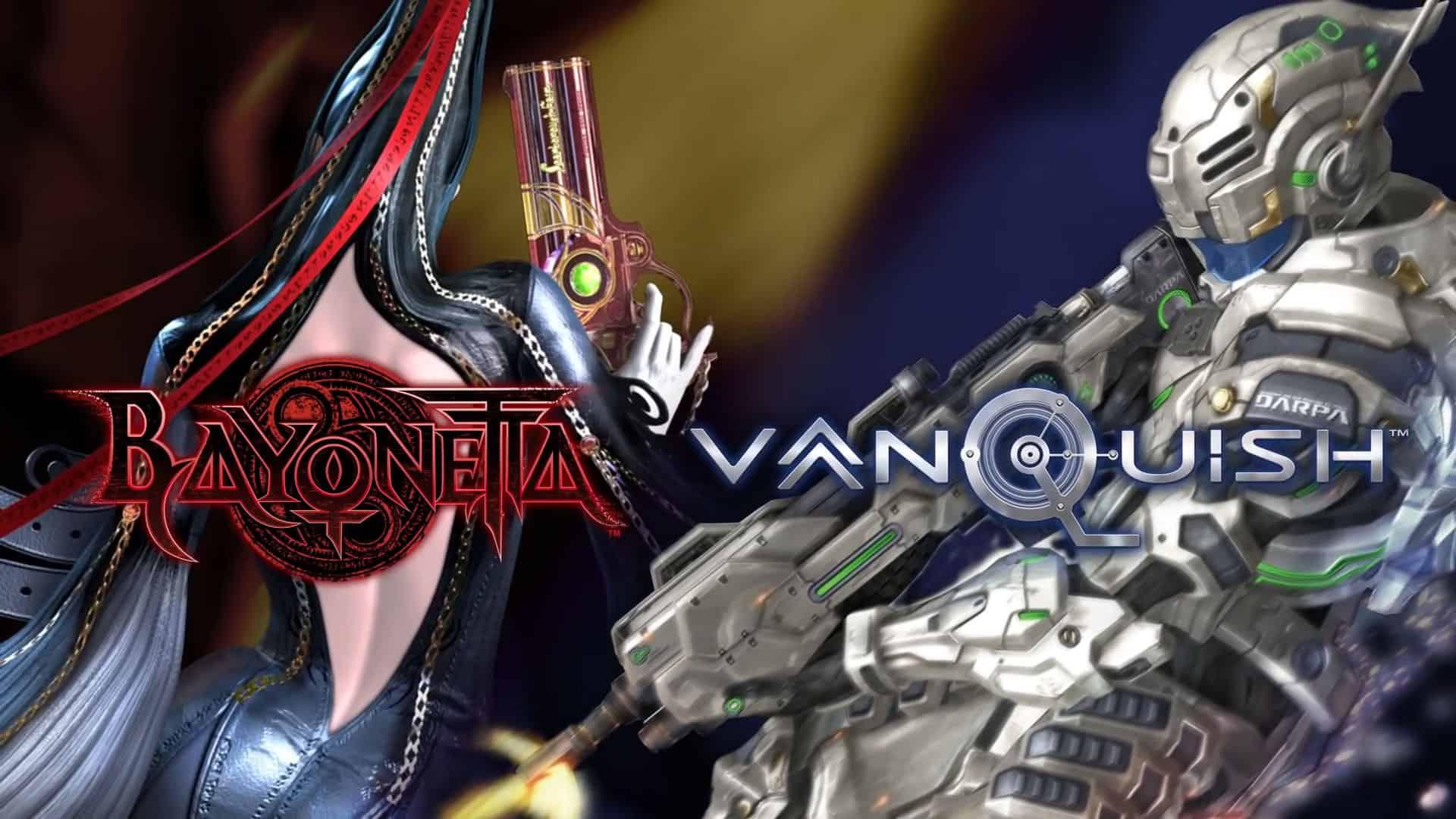 Bayonetta and Vanquish Dragon Ball Z: Kakarot 2020 Video game Releases