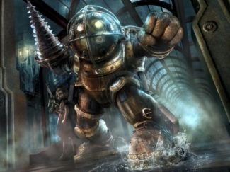 new bioshock game 2k games cloud chamber
