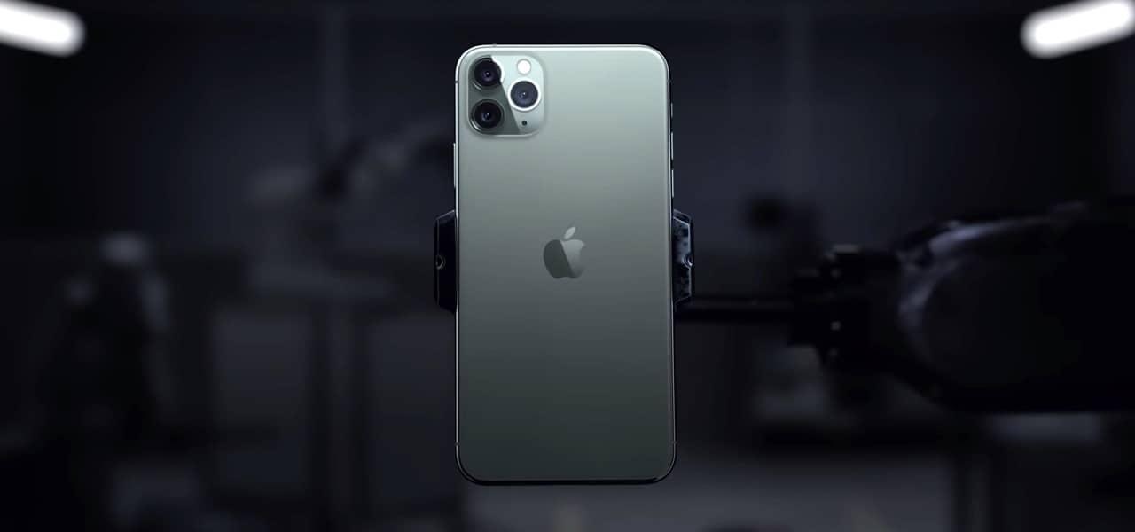 2021 iPhone stolen