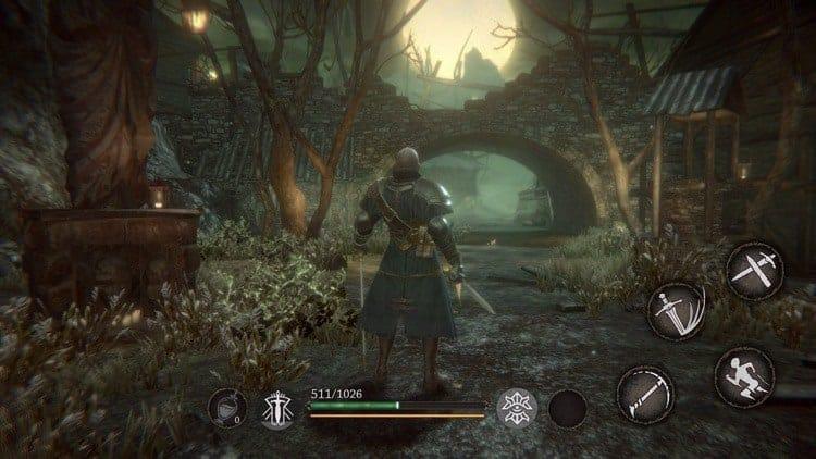 iPhone 11 Reveal Event Dark Souls-Like Game
